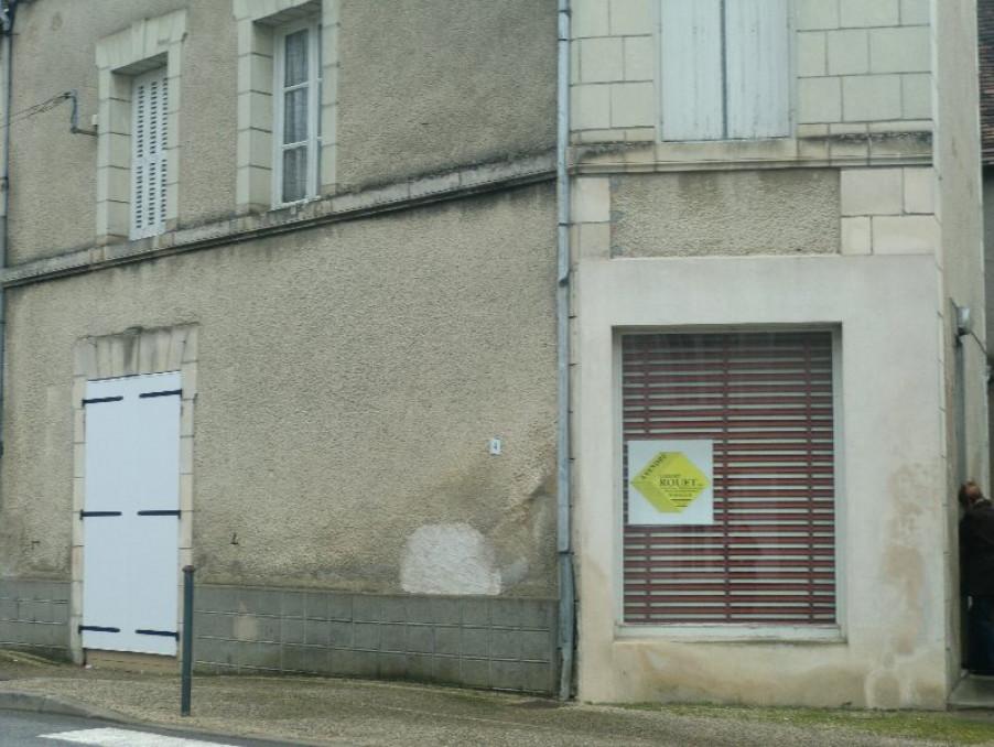 Vente Maison LA PUYE 59 500 €