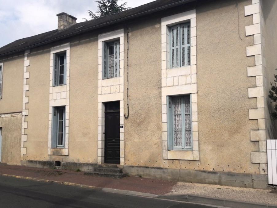 Vente Maison ST JULIEN L ARS  161 000 €