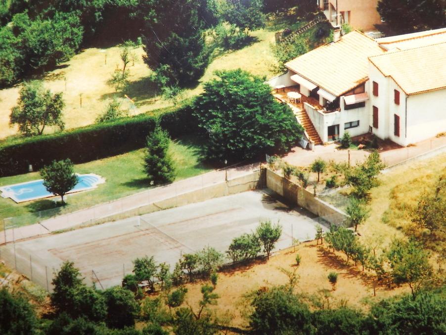Vente Maison ST PIERRE DE COLOMBIER  224 000 €