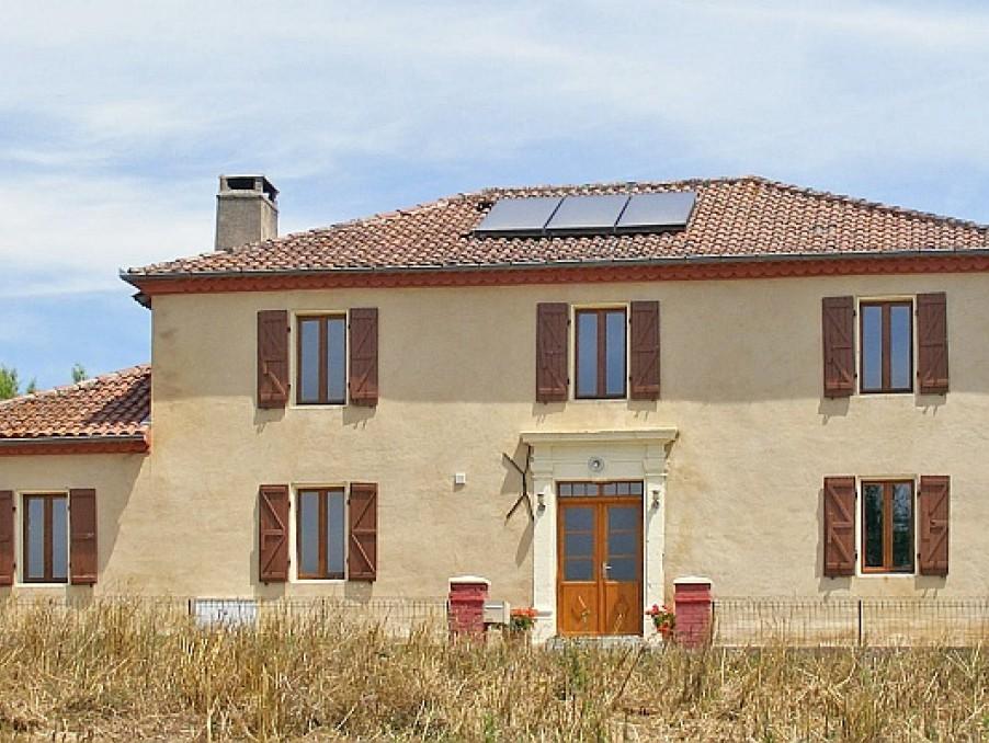 Vente Maison L'isle en dodon  238 000 €