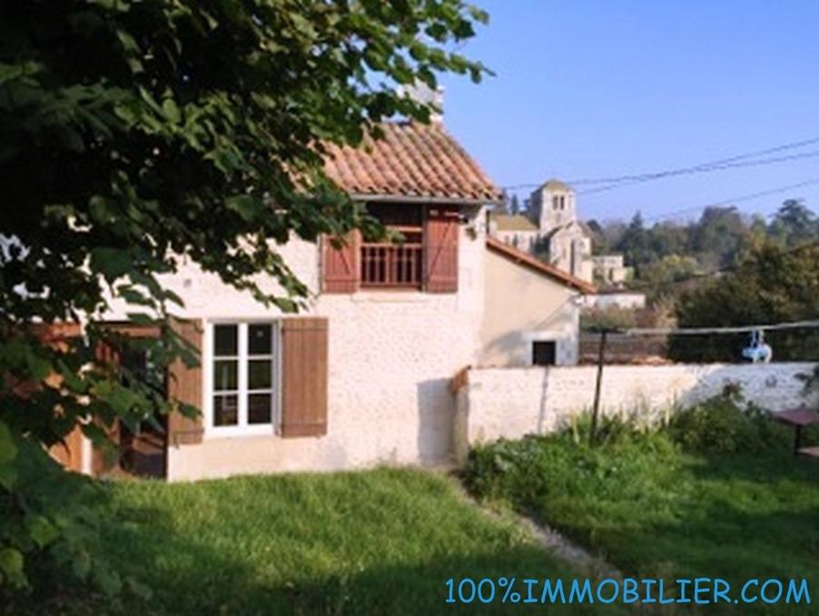 Vente Maison  avec jardin  MORTHEMER  101 000 €