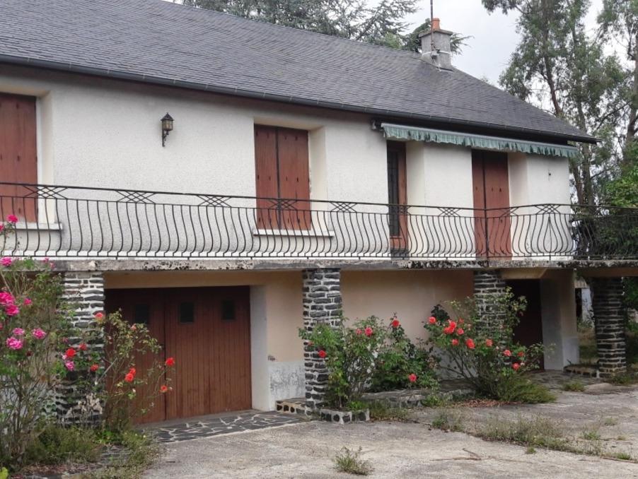 Vente Maison  avec jardin  ST JULIEN L ARS  135 000 €