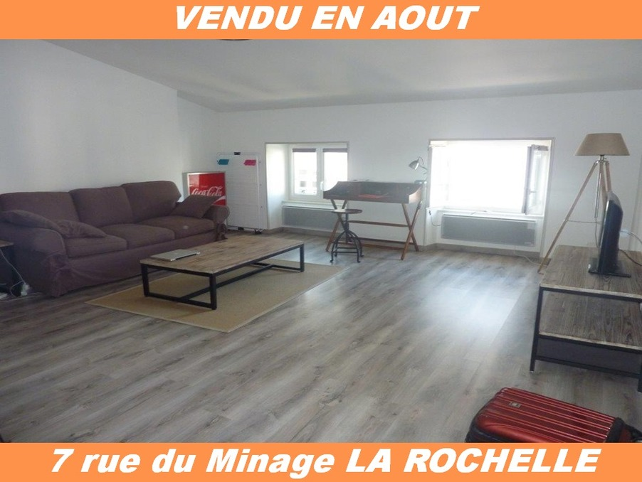 Vente Appartement   127 200 €