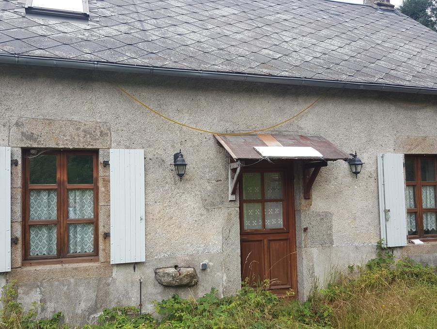 Vente Maison LA COURTINE 75 995 €