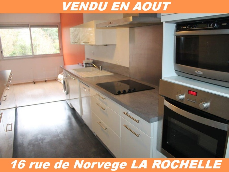 Vente Appartement    364 000 €