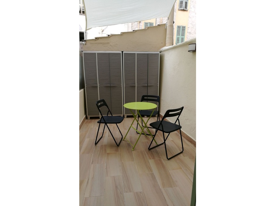 Location Appartement NICE  525 €