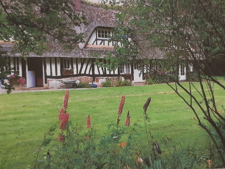 Vente Maison BOURG ACHARD  270 000 €