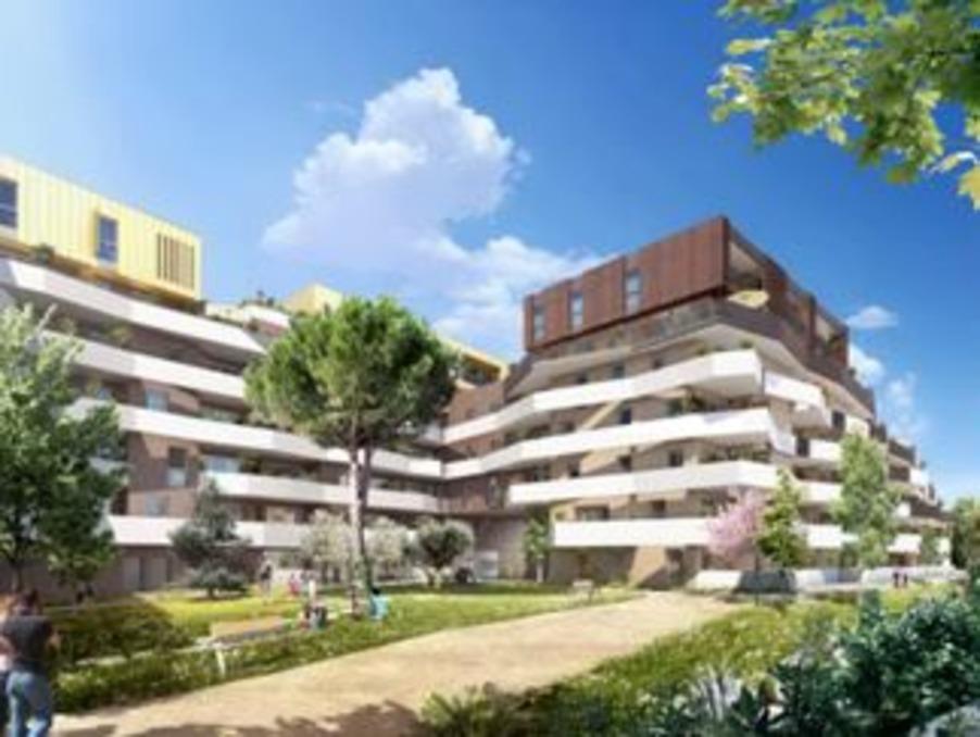 Vente appartement neuf MONTPELLIER  459 000 €