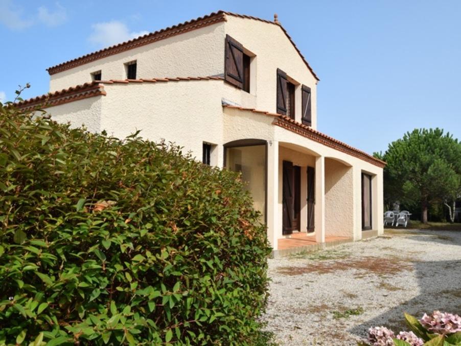 Vente Maison LA BERNERIE EN RETZ  271 000 €