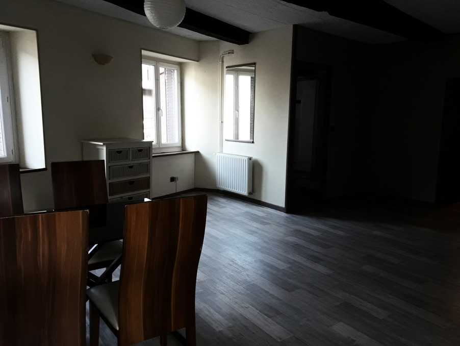Location Appartement USSEL  340 €