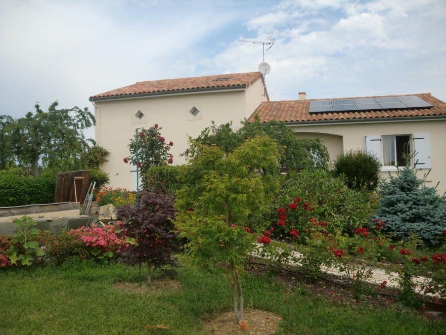 Vente Maison CHAUVIGNY  273 000 €