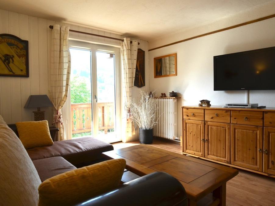 Vente Appartement  PRAZ SUR ARLY  209 000 €