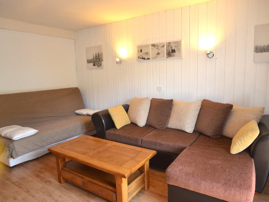 Vente Appartement PRAZ SUR ARLY 7