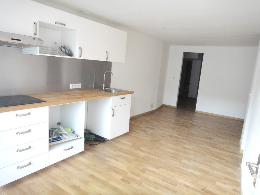 Location Appartement  1 chambre  RIANS  462 €