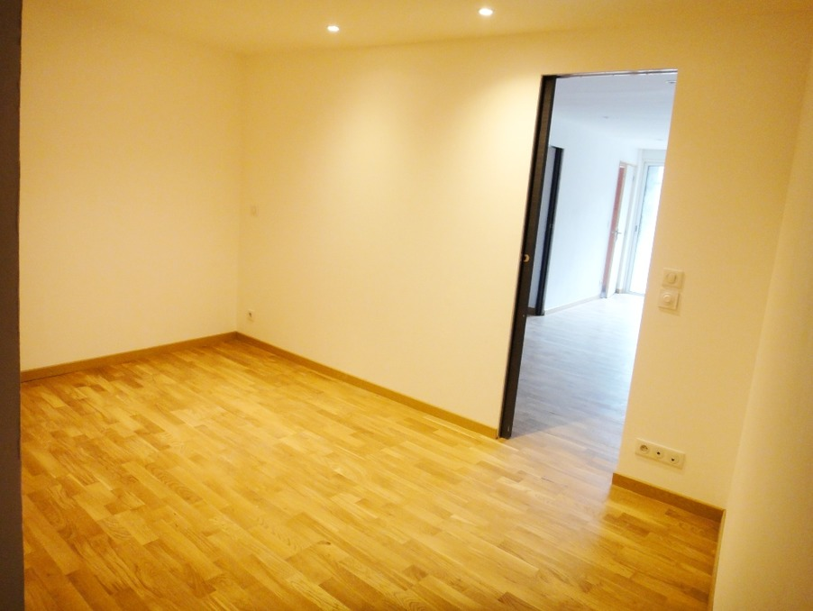 Location Appartement RIANS 4