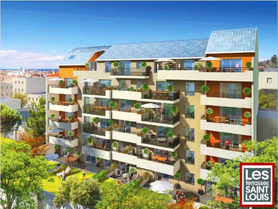 Vente Appartement SETE  204 000 €