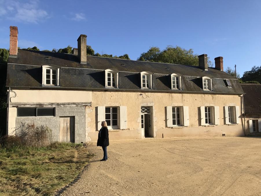Location Maison  séjour 23 m²  ALLOGNY  500 €