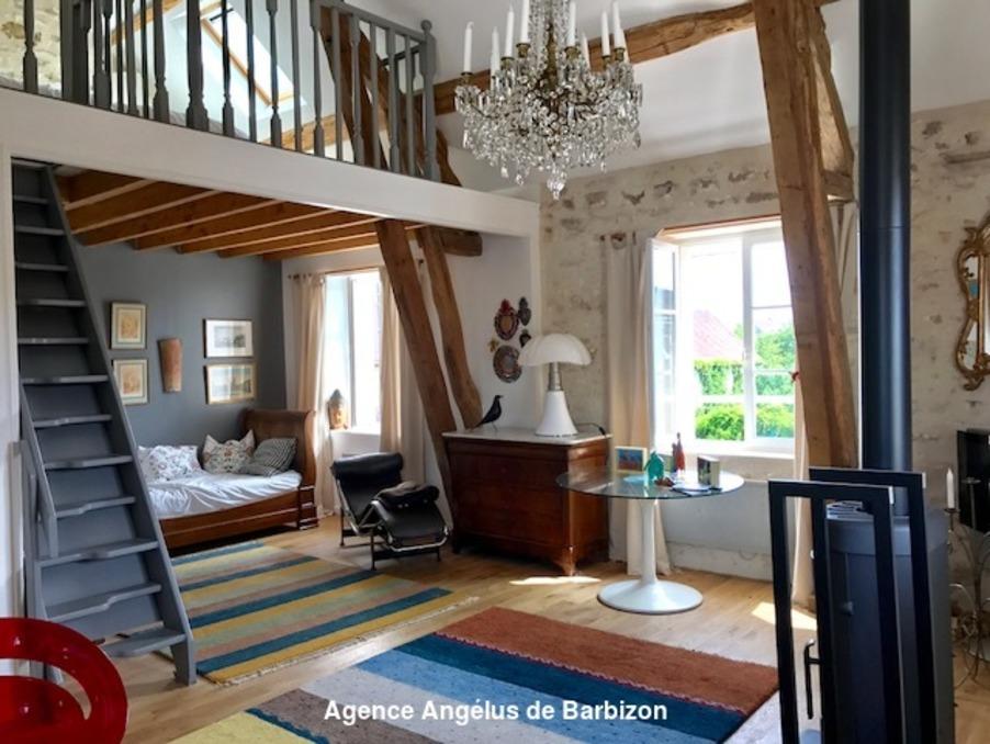 achat maison 2 chambres fontainebleau 65 m 210000. Black Bedroom Furniture Sets. Home Design Ideas