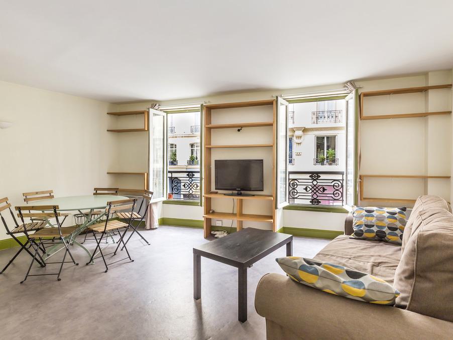 Vente Appartement PARIS 3EME ARRONDISSEMENT  530 000 €