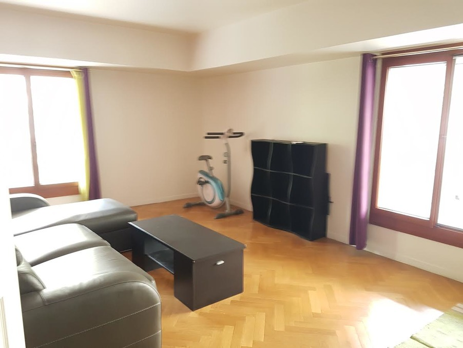 Vente Appartement  avec parking  BOULOGNE BILLANCOURT  470 000 €