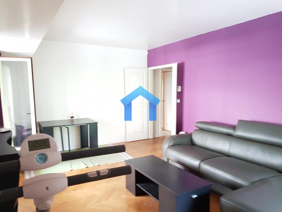 Vente Appartement BOULOGNE BILLANCOURT 2