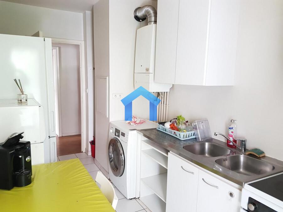 Vente Appartement BOULOGNE BILLANCOURT 3