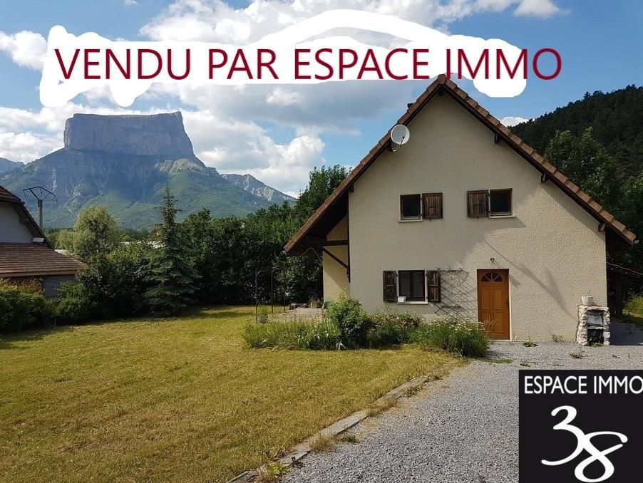 Vente Maison  avec jardin  CHICHILIANNE  228 000 €