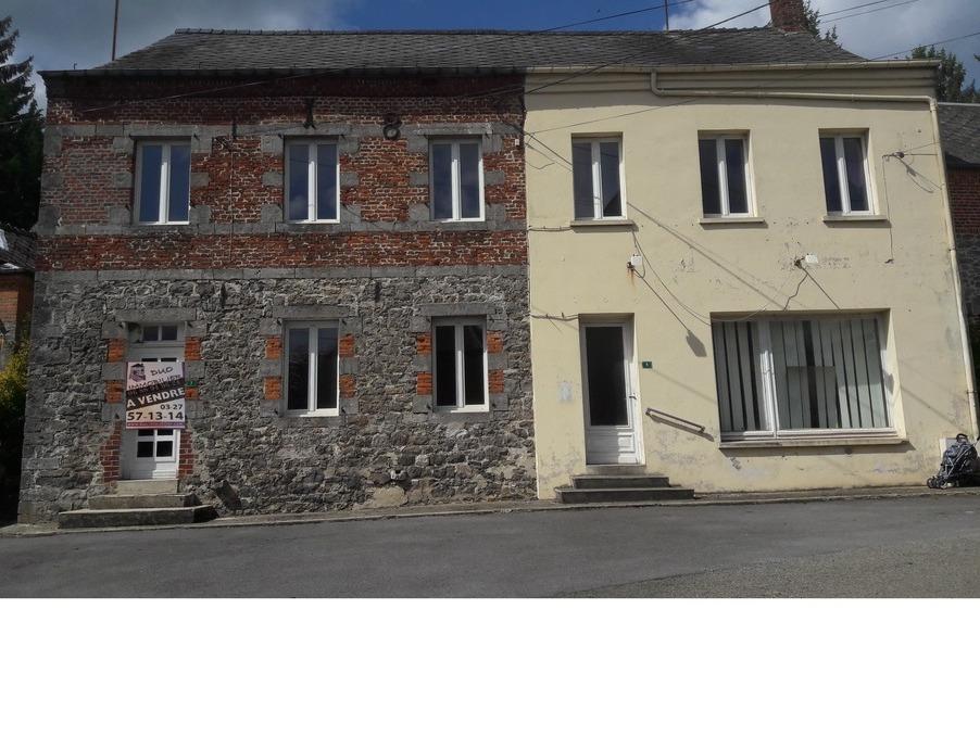 Vente Maison   DOMPIERRE SUR HELPE 94 500 €