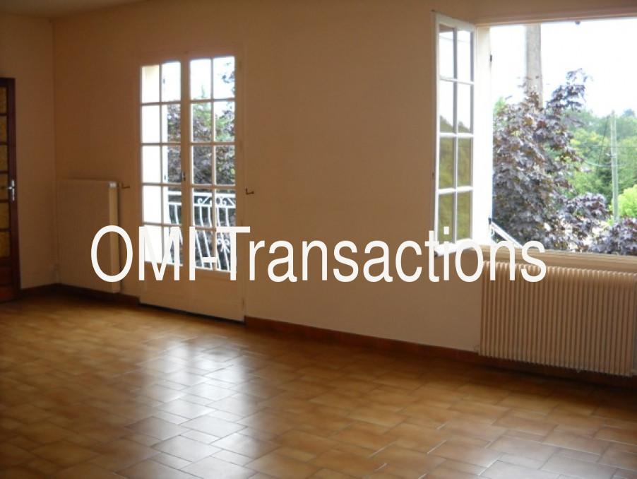 Location Maison ST CAPRAIS DE BORDEAUX 3