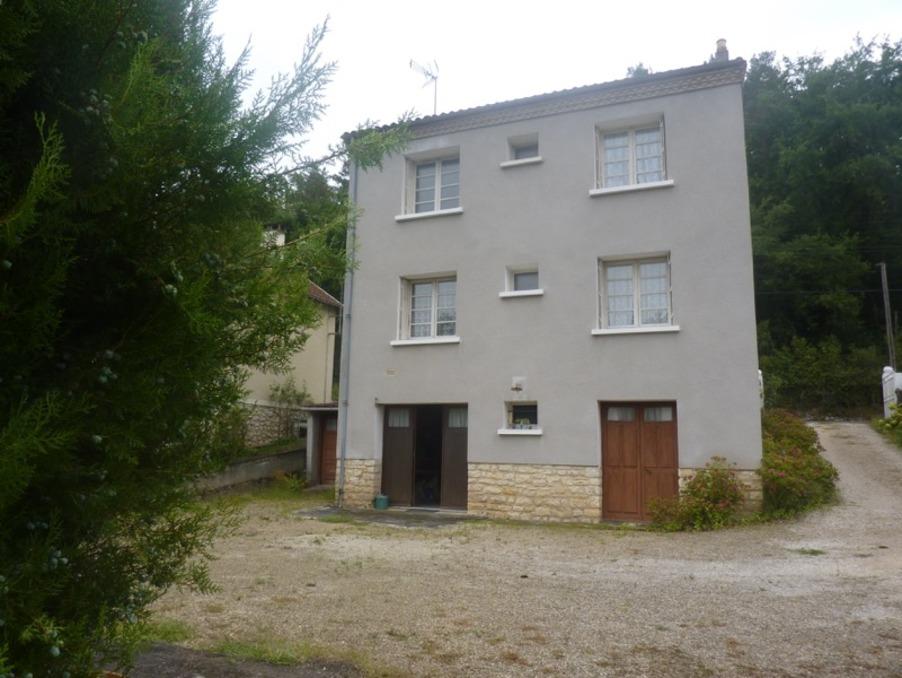 Vente Maison  avec cave  CHANCELADE  115 560 €