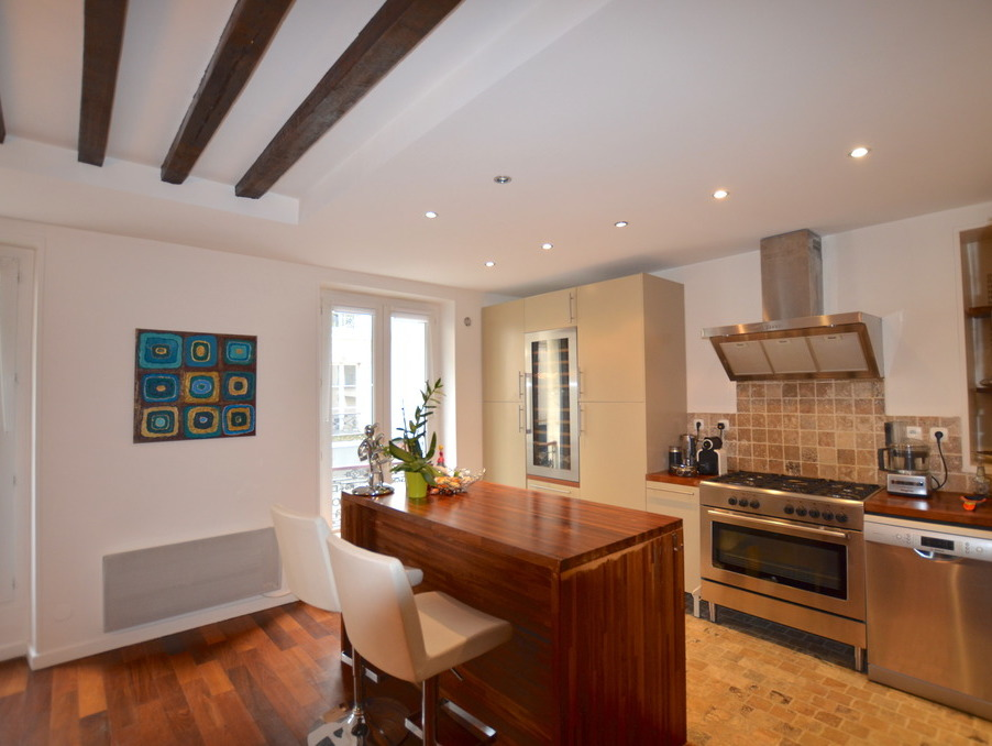 Vente Appartement PARIS 11EME ARRONDISSEMENT 2