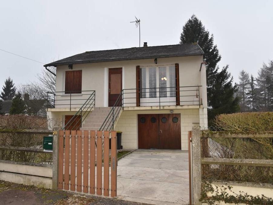 Vente Maison  3 chambres  VILLEMANDEUR  109 900 €