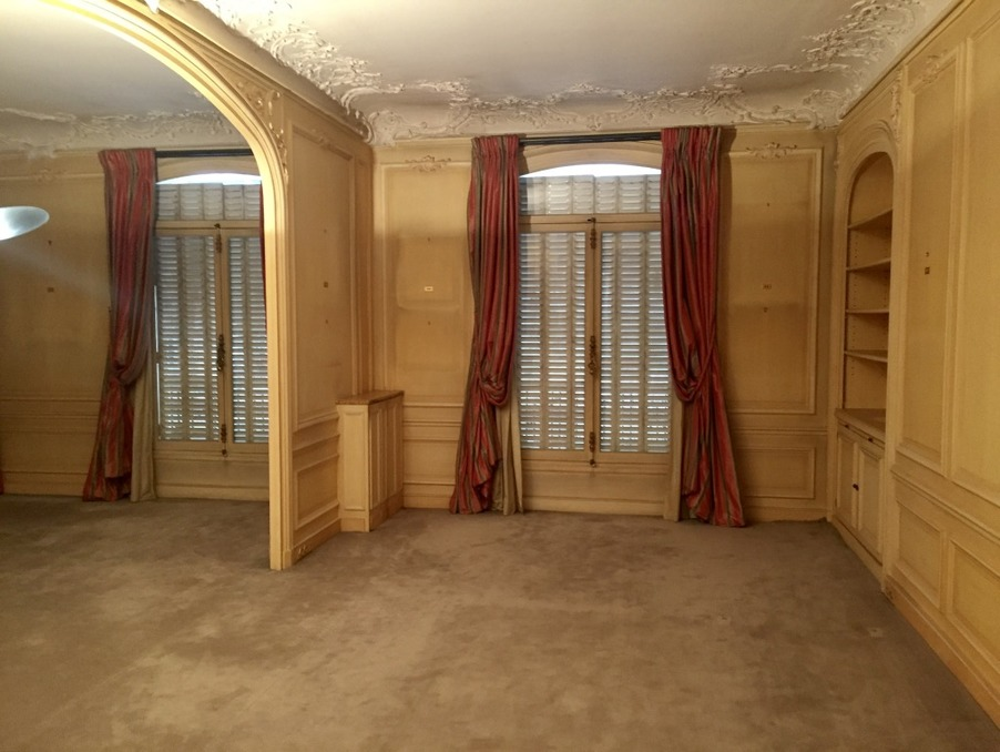 Vente Appartement PARIS 16EME ARRONDISSEMENT 5