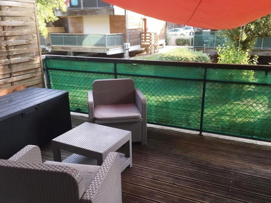Vente Appartement  séjour 31 m²  Le teich  170 000 €