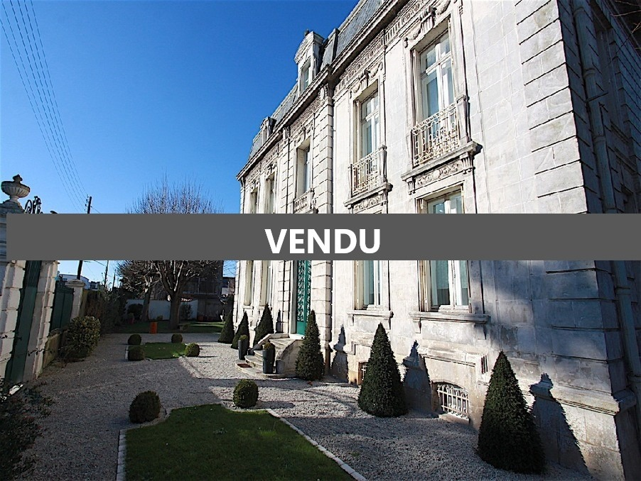 Vente Maison LA ROCHELLE 1 155 000 €