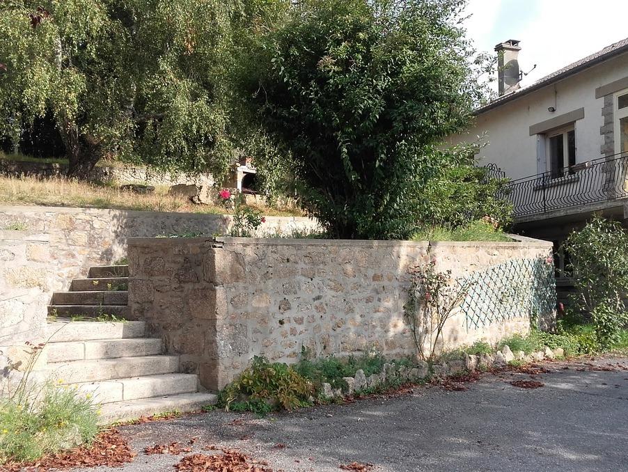 Vente Maison La courtine 2