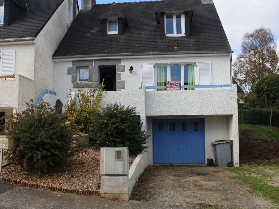 Vente Maison CHATEAULIN  140 000 €