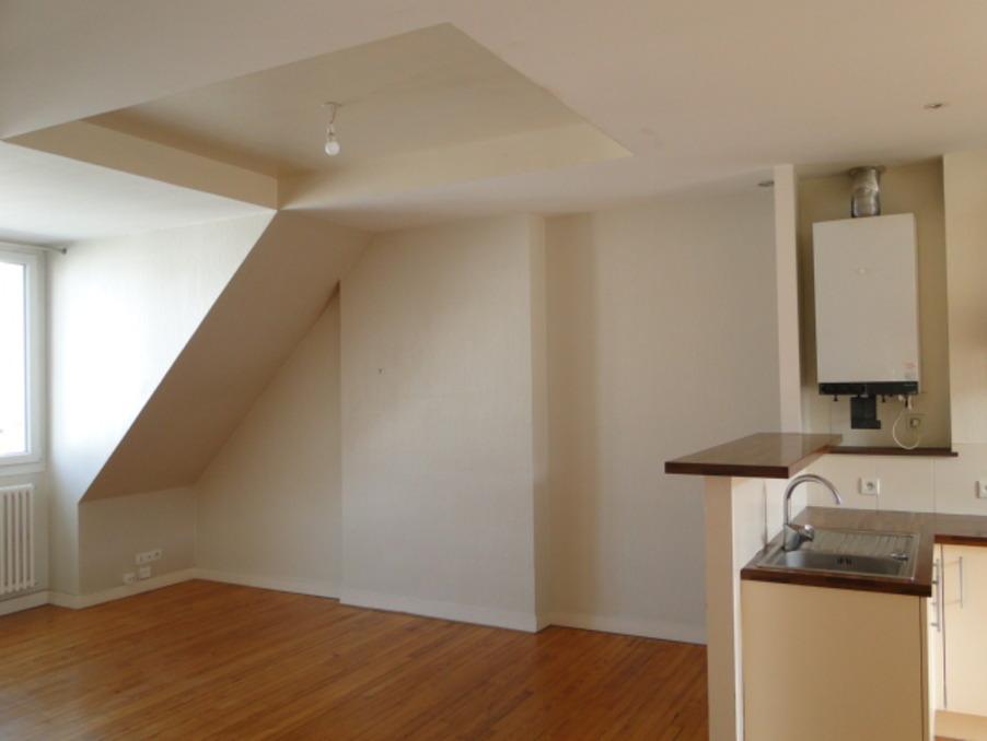 Location Appartement BREST 2