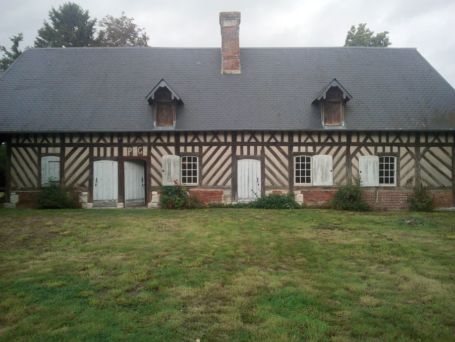Vente Maison BOURGTHEROULDE INFREVILLE  168 000 €