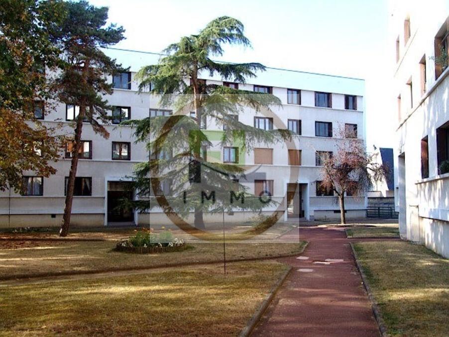 Vente Appartement Achères  165 000 €