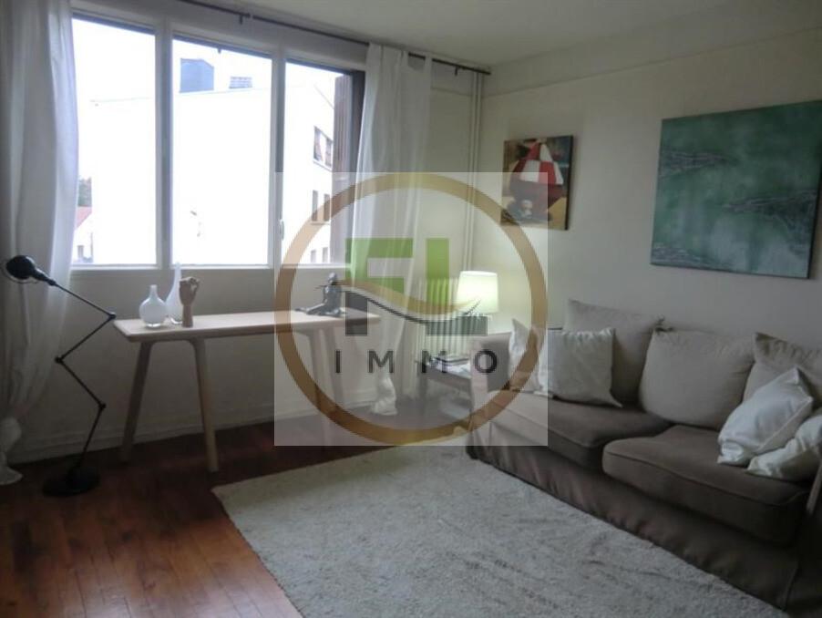 Vente Appartement Achères  156 000 €