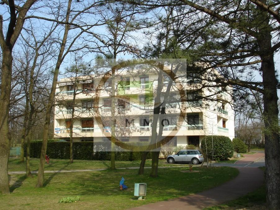 Vente Appartement Achères  176 000 €