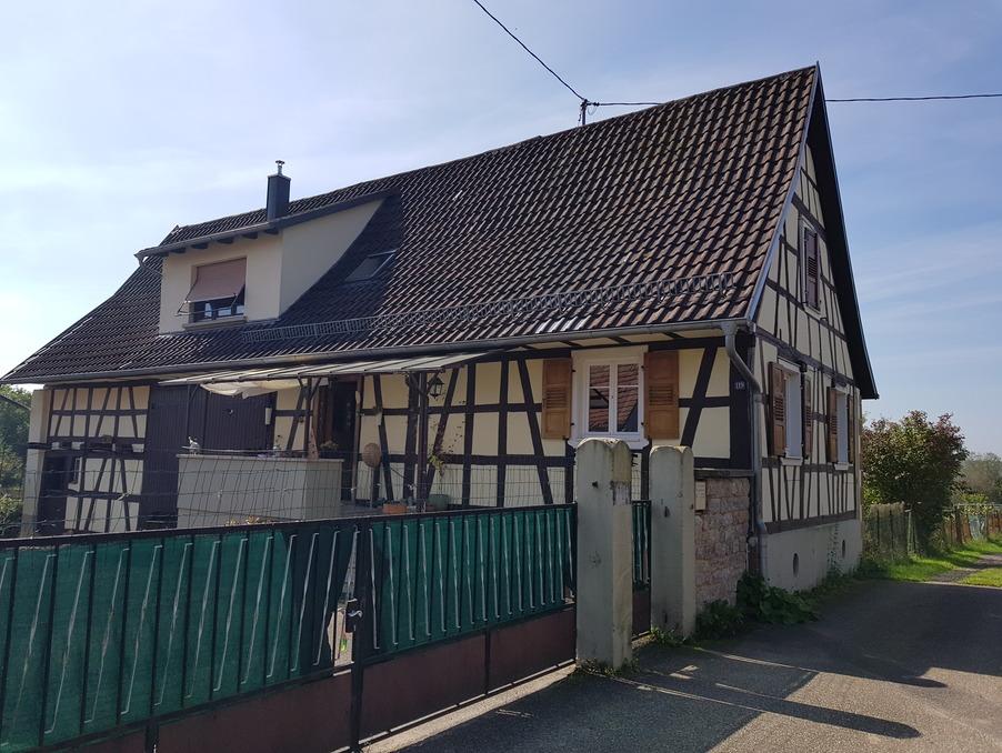Vente Maison GOERSDORF  178 000 €
