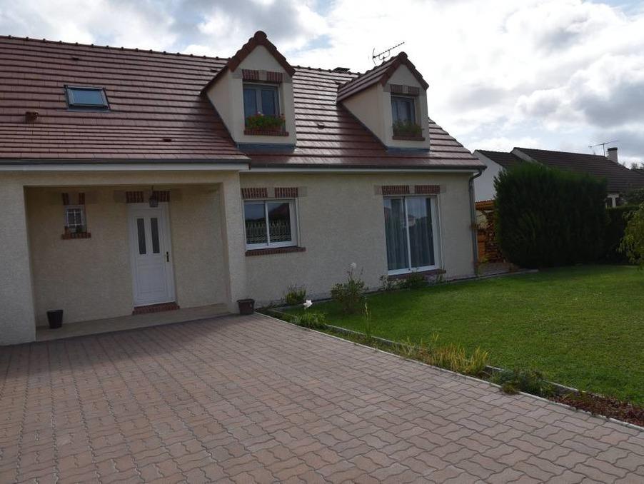 Vente Maison  avec jardin  VILLEMANDEUR  236 000 €