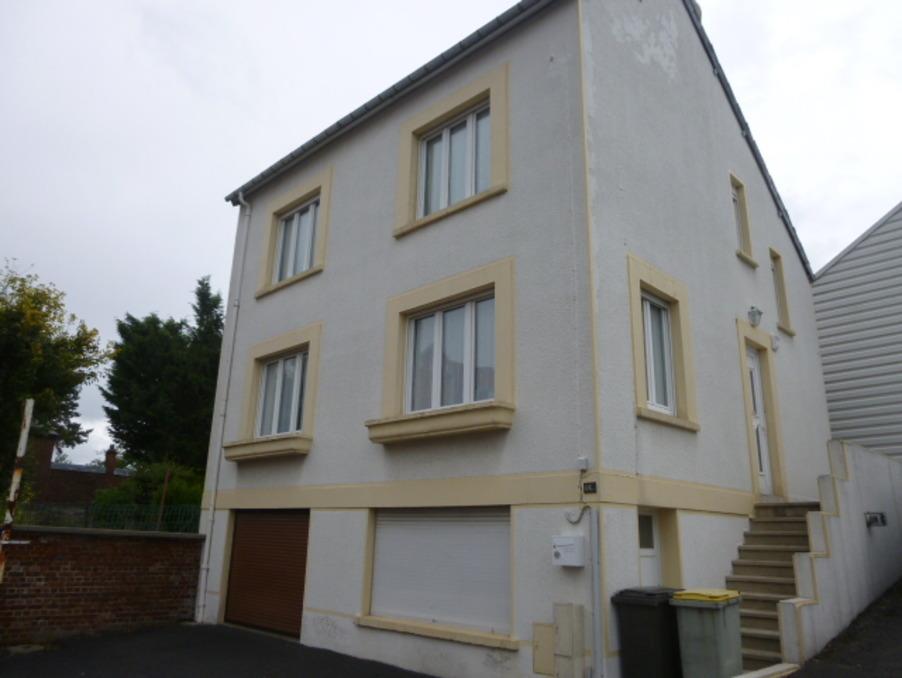 Vente Maison AULNOYE AYMERIES  135 200 €