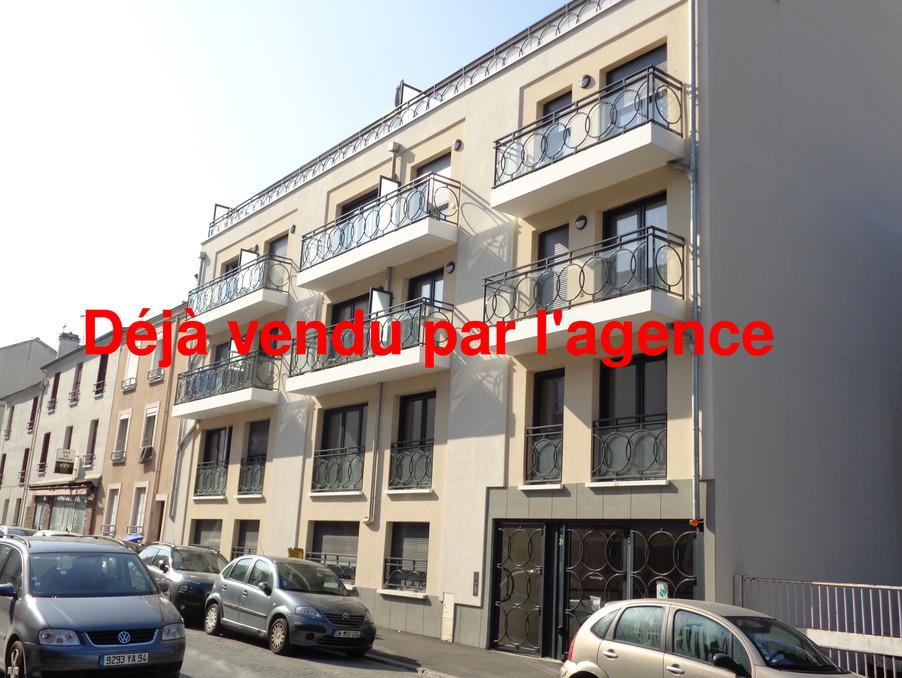 Vente Appartement CHOISY LE ROI  235 000 €