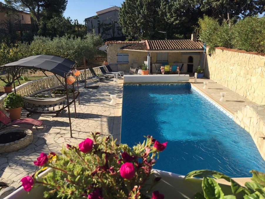 Vente Maison CHATEAUNEUF DE GADAGNE  466 000 €
