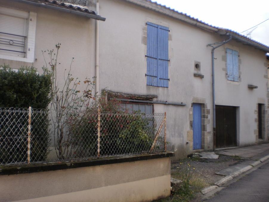 Vente Maison ST CLAUD 39 500 €