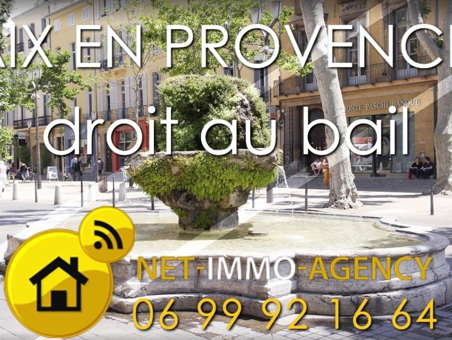 Vente Local AIX EN PROVENCE  268 800 €