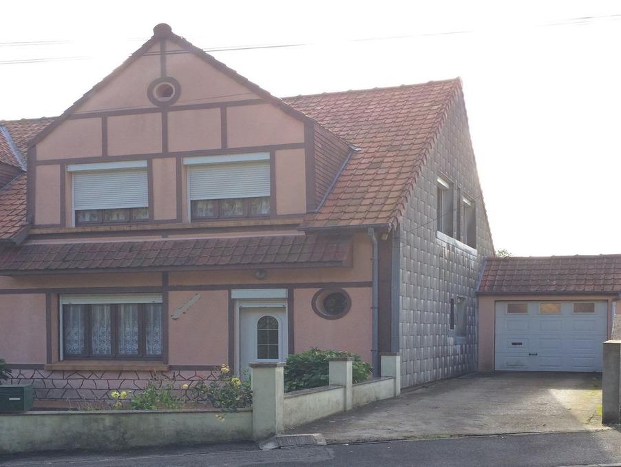 Vente Maison  avec jardin  ETAPLES  147 000 €